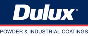 Dulux powder logo