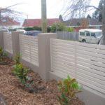 Fence Steel Slats 3