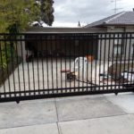 Gates Automatic 3
