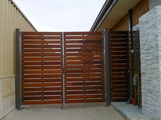 Fences Amp Gates Oz Fence